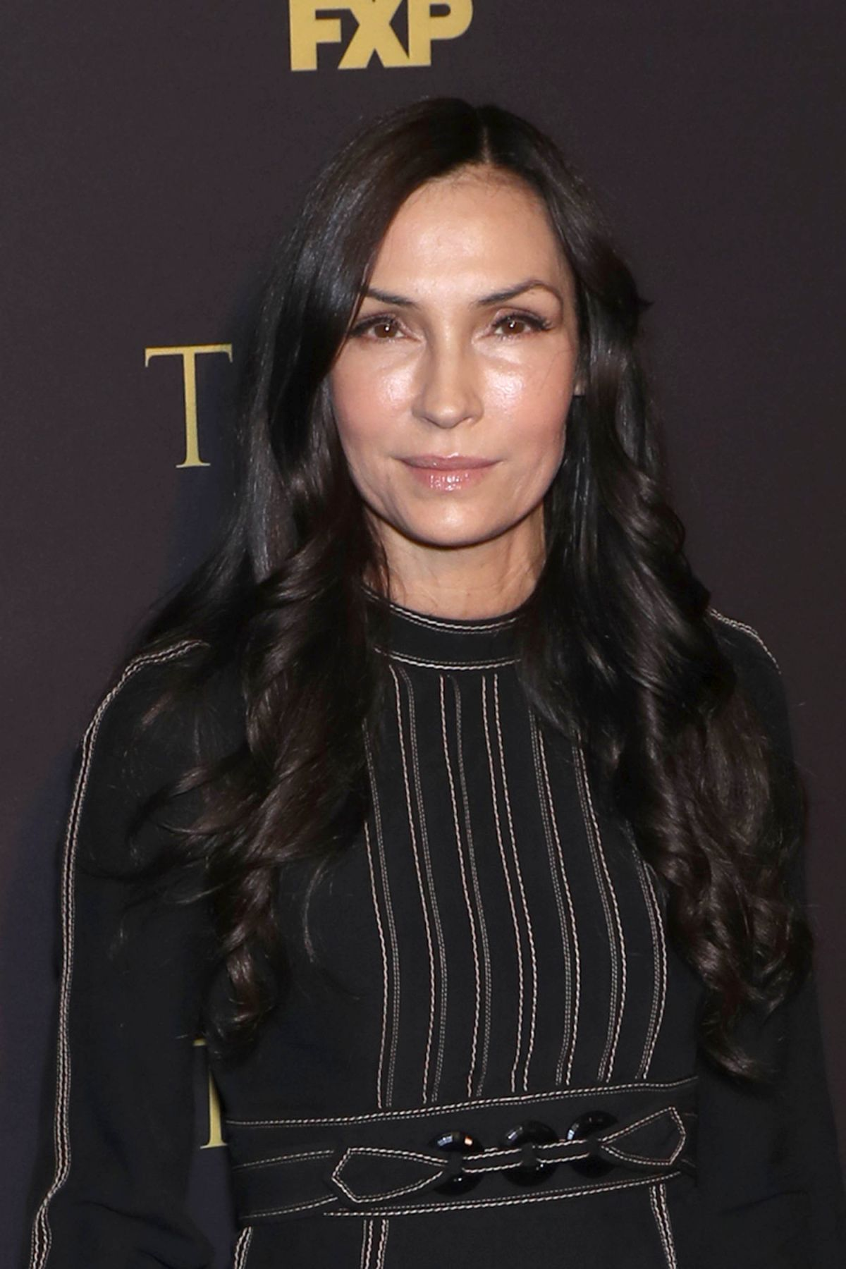 Famke janssen at 39 trust 39 tv show screening in new york for Tv shows to see in new york
