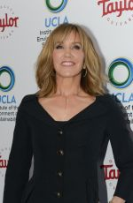 Felicity Huffman At UCLA