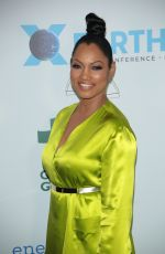 Garcelle Beauvais At The Academy Awards Global Green Pre-Oscars Party, Los Angeles