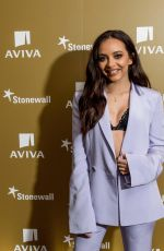 Jade Thirlwall At The Stonewall's Annual Equality Dinner in London