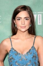 Janet Montgomery At Women in Film Pre-Oscar Cocktail Party, Los Angeles