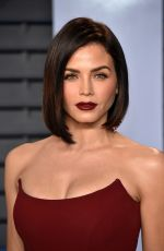 Jenna Dewan Tatum At 2018 Vanity Fair Oscar Party in Beverly Hills