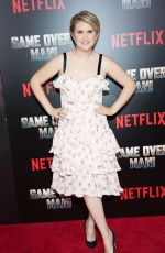 Jillian Bell At