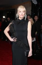 Joely Richardson At TV Empire Awards at the Roundhouse, London