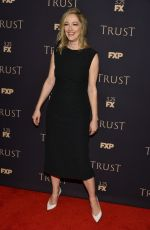 Judy Greer At FX All-Star Party, New York