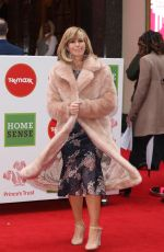 Kate Garraway At The Prince