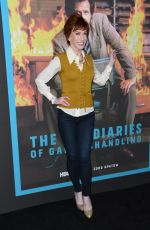 Kathy Griffin At Screening of HBO