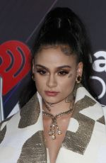 Kehlani At iHeartRadio Music Awards, Los Angeles