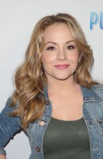 Kelly Stables At