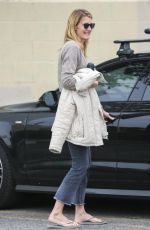Laura Dern Was spotted enjoying a lovely afternoon out with a group of friends in Brentwood