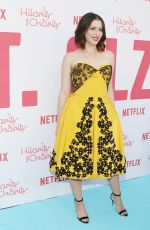 Lauren Miller At Hilarity for Charity Sixth Annual Variety Show, Arrivals, Los Angeles