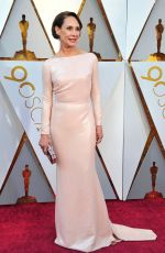 Laurie Metcalf At 90th Annual Academy Awards, Los Angeles