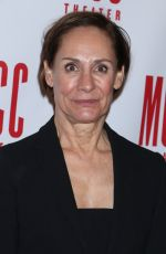 Laurie Metcalf At MCC Theater