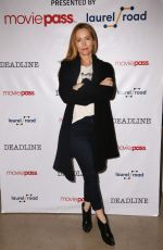Leslie Mann At Deadline Studio at SXSW Presented by MoviePass, Day 3, Austin