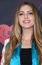 LIVVIA At iHeartRadio Music Awards, Los Angeles