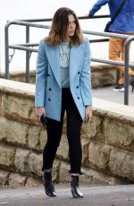 Mandy Moore Out in Sydney