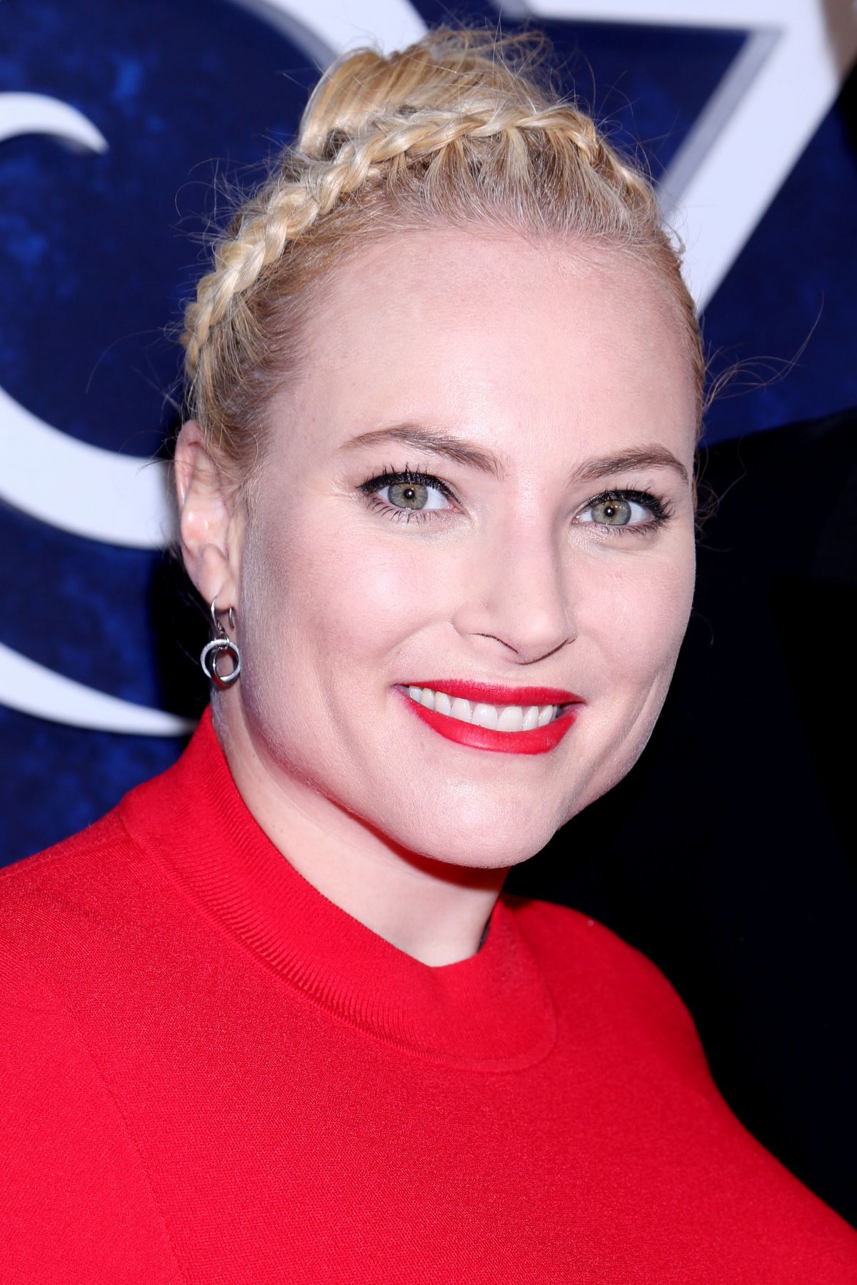 meghan mccain - photo #8