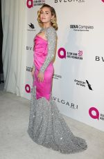 Miley Cyrus At 26th Annual Elton John AIDS Foundation Oscars Viewing Party, W. Hollywood