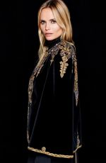 Natasha Poly - Dundas Fall/Winter 2018/19 Lookbook, March 2018