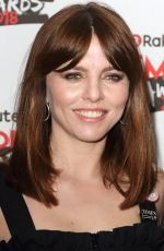 Ophelia Lovibond At 23rd Empire Awards, London, UK