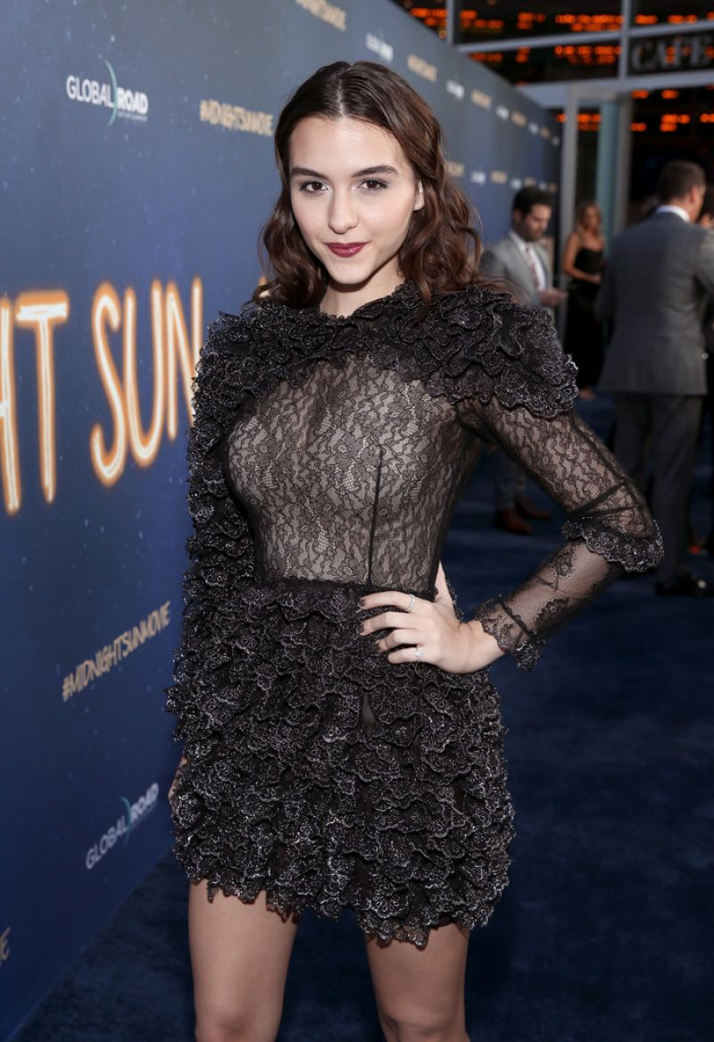 Watch Quinn Shephard video