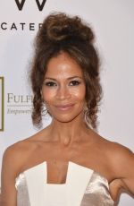 Sherri Saum At A Legacy of Changing Lives Gala, Los Angeles