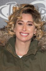 Stacey Solomon At