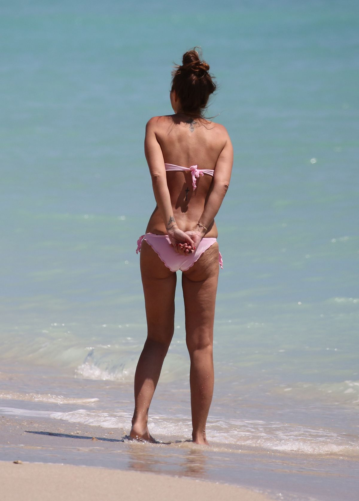 see through Celebrity Ms 5ooo Watts naked photo 2017