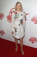 Ali Larter At Super Troopers 2 Premiere at The Arclight in Hollywood
