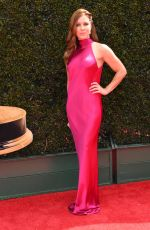 Alicia Leigh Willis At 45th Annual Daytime Emmy Awards, Los Angeles