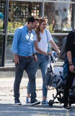 Ana Beatriz Barros In Athens