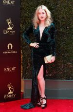 Annika Noelle At 45th Annual Daytime Emmy Awards, Los Angeles