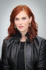 Audrey Fleurot At Photocall of the TV series
