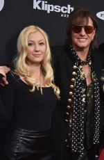 Ava Sambora At The 33rd Annual Rock & Roll Hall of Fame Induction Ceremony in Cleveland