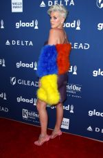 Betty Who At 29th Annual GLAAD Media Awards Rising Stars Luncheon in Beverly Hills