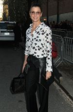 Bridget Moynahan Out and about in NYC