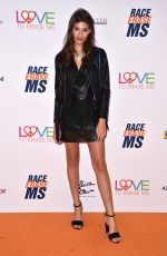 Cairo Dwek At 25th Annual Race to Erase MS Gala, Los Angeles