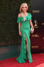 Camille Anderson At 45th Annual Daytime Emmy Awards, Los Angeles