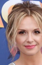 Carly Pearce At 53rd Annual Academy of Country Music Awards, Arrivals, Las Vegas