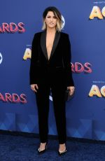 Cassadee Pope At 53rd Annual ACM Awards at the MGM Grand Garden Arena in Las Vegas