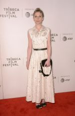 Clemence Poesy At 2018 Tribeca Film Festival - National Geographic