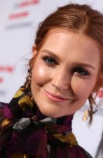Darby Stanchfield At