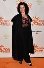 Debi Mazar At Food Bank for New York City Can Do Awards Dinner, Arrivals, New York