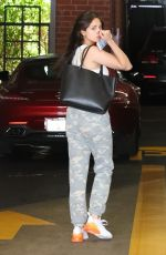 Eiza Gonzalez Spotted out and about running errands in Beverly Hills