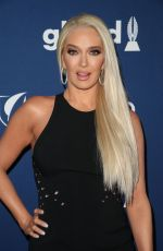 Erika Jayne At 29th Annual GLAAD Media Awards Rising Stars Luncheon in Beverly Hills