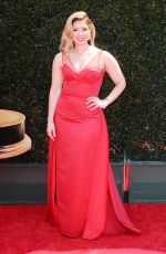 Gaby Natale At 45th Annual Daytime Emmy Awards, Los Angeles