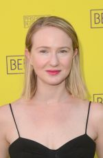 Halley Feiffer At The