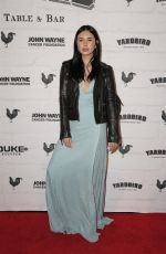 Hanna Beth Merjos At Grand Opening of Yardbird Southern Table & Bar Los Angeles at the Beverly Center