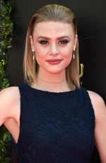 Hayley Erin At 45th Annual Daytime Emmy Awards, Los Angeles