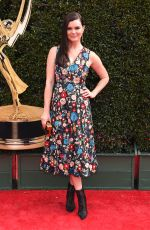 Heather Tom At 45th Annual Daytime Emmy Awards, Los Angeles